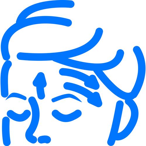 Forehead_Lift_Icon